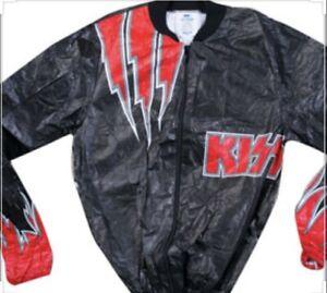 KISS Jacket