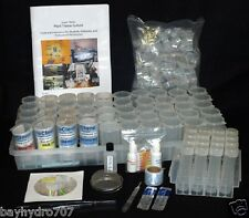 Complete Tissue Culture Microclone Kit Propagation Cloning SAVE $$ W/ BAY HYDRO