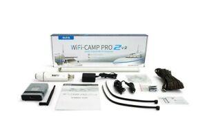 Alfa Kabellos Extender Paket W / acr-1202 Auto Ladegeräte Wifi WiFiCamp-Pro2V2