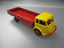 Budgie Toys: Les Diesel  120 CV Renault Chassis Long Surbaisse LKW (SSK62)