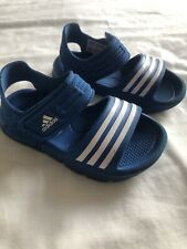 Boys Adidas Sandals Infant 7 Water Shoes