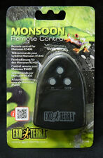 Exo-Terra Remote Control for Monsoon RS400 Misting System PT-2496