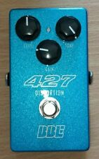 BBE 427 Distortion