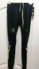 Adidas Running Boston Marathon Supernova Tight Black 2019 size Medium