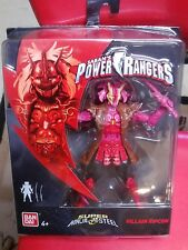 SABAN'S POWER RANGERS~SUPER NINJA STEEL~VILLAIN RIPCON~NIP ACTION FIGURE~4 & UP