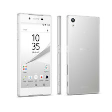 SONY Ericsson Xperia Z5 E6653 32GB 4G LTE Octa-Core Unlocked Smart Phone-White