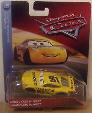 Disney Pixar Cars ~ Florida 500 Series Die-Cast ~ Rust-Eze Cruz Ramirez