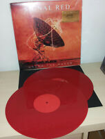 SIGNAL RED - UNDER THE RADAR - RED - NUMBERED - MOV - MUSIC ON VINYL - 2 LP