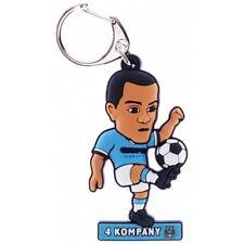 Manchester City Keyrings Soccer Merchandise
