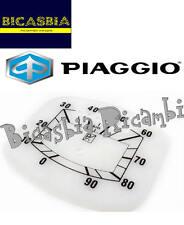 086587 - ORIGINALE PIAGGIO FONDO CONTACHILOMETRI VESPA 150 VB1T GS VS1T VS2T
