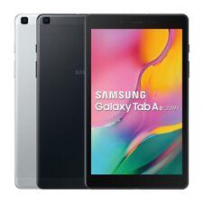Samsung Galaxy Tab A 8.0 2019 SM-T295  (FACTORY UNLOCKED) LTE 2G 32GB