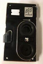 NOS Paillard Bolex 16mm Movie Camera Plate Assembly Part # BCE-3030