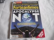 FORTEAN TIMES FT300 SPECIAL 2013 (300TH ISSUE)