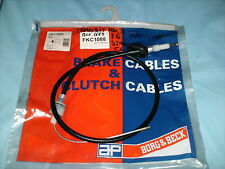 FORD TRANSIT MK3 1.6 (STD CLUTCH TYPE) NEW CLUTCH CABLE 1986-10/88