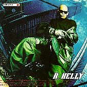 R. Kelly by R. Kelly (Robert Kelly) (CD, Nov-1995, Jive (USA))
