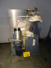Lube Devices Inc Pmp490-04 120v Panel Mounted Central Lubrication System Qty. 1