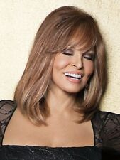 """Raquel Welch Special Effect MOST colors SALE Human Hair LaceftMonoTop 11-12""""L"""