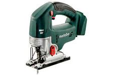 Metabo STA18 LTX 18v Li-ion Cordless Jigsaw Body Only