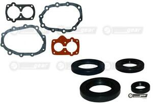 Triumph TR7 TR8 LT77 Gearbox Gasket and Oil Seal Set
