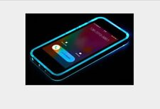 Flash Light UP Remind Incoming Call Clear Cover Case For Phone Hot sale 1 PC