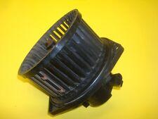 01-09 BUICK PONTIAC CHEVROLET HEATER BLOWER MOTOR FAN OEM 9000025082