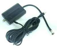 Official Genuine Sega Genesis Model 1 System Auto RF Adapter Switch Model 1603