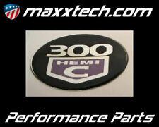 3D Aufkleber Chrysler 300C HEMI Mopar SRT8 SRT R/T Sticker Emblem Logo 68x45mm