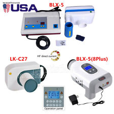 Usa Portable Dental X Ray Machine Unit X Ray Equipment Blx 5blx 58pluslk C27