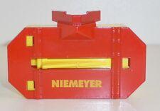 SIKU Farmer Serie 1961 Front-Kreiselmäher Niemeyer OVP 1:32