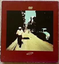 Buena Vista Social Club DVD Audio, Multichannel ,Stereo Rare