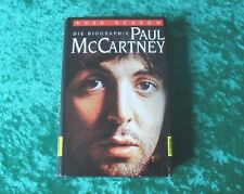 Paul McCartney - Die Biographie von Ross Benson