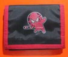 WALLET Spider Man,TM &  Marvel Characters 2002, Nylon