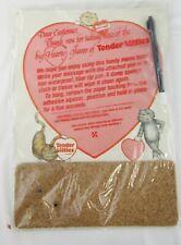 Vintage Purina Tender Vittles Dry Erase Message Board Still In Plastic