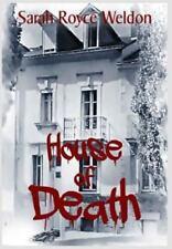 House of Death (Hardback or Cased Book)