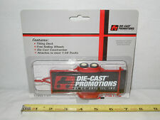 Die-Cast Promotions Flat-Bed Tilting Trailer 1/50th Scale