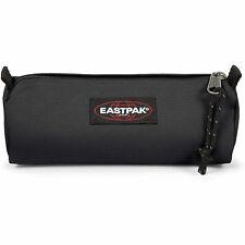 Eastpak Trousse Benchmark Single Black Noir 21cm Scolaire Etudiants Ecole - NOIR