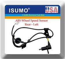 95680-2D050 ABS Speed Sensor Rear Left Fits: Spectra 2004-2009 Elantra 2001-2006