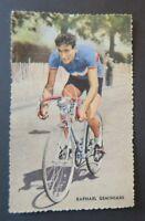 Carte image RAPHAEL GEMINIANI cycliste cyclisme vélo bike Fahrrad 2