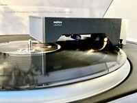 REVOX B 790 Direkt Drive Turntable,+Sumika Oyster MM System,REVIDIERT,Serviced!