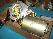 NOS Mopar 1966-68 Plymouth Fury Dodge Polara Chrysler 300 3 speed wiper motor