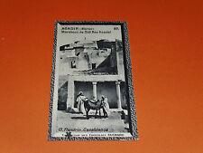 CHROMO PHOTO CHOCOLAT SUCHARD 1930 COLONIES MAROC AFRIQUE AGADIR MARABOUT