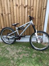 Transition Bottle Rocket Slopestyle Bike, Mavic, Marzocchi, Hope, Saint, L@@K