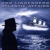 "UDO LINDENBERG ""ATLANTIC AFFAIRS"" CD NEUWARE"