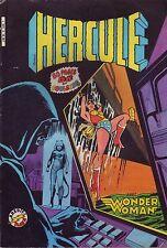 Hercule (Wonder Woman) N°8 - Folle Succession - Arédit-D.C. Comics 1984 - BE