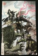 JUSTICE LEAGUE DARK & WONDER WOMAN WITCHING HOUR #1 B FEDERICI VARIANT