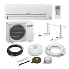 Mitsubishi Klimaanlage MSZ-HR50VF R32 5 kW + Montage Set (Optional)