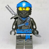 Ninjago LEGO® Nya Secret of the Forbidden Spinjitsu Water Ninja Minifigure 70677