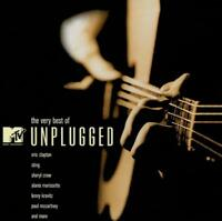 MTV UNPLUGGED (VERY BEST OF)