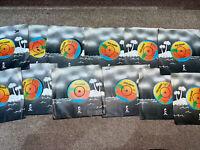 """Jess Roden - Misty Roses - 7"""" Vinyl Record - Island - One Copy"""