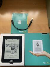 """Kobo Mini E-reader 2 GB Memory 5 """" Screen . Mint Condition"""